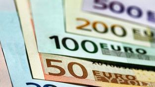 Západoevropské akcie po zprávě MMF oslabily