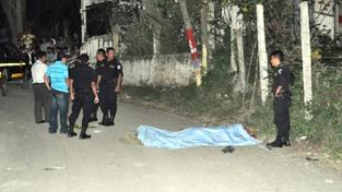 Honduras v šoku: Brutální vražda pěti mladých lidí!
