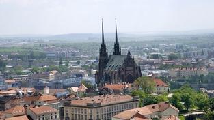 O mimořádné turistické prohlídky Brna je velký zájem