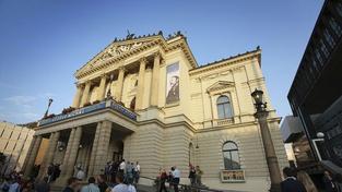 Nechceme být spojeni s Národním divadlem, protestuje Státní opera