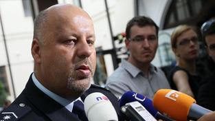 Inspekce navrhla obžalobu exprezidenta Lessyho