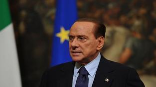 Berlusconimu hrozí další obvinění, tentokrát z plagiátorství
