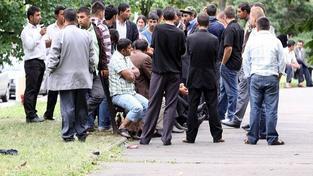Slovenští Romové se prý začali hromadně stěhovat do Kanady