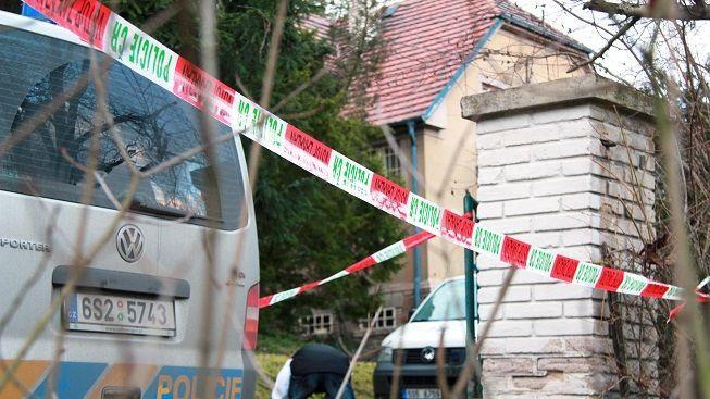 Mrtvý muž nalezený po požáru v Kladně byl nejspíš zavražděn