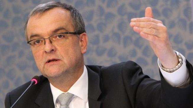 Kalousek dohodu o Řecku vítá. Pochybuje však, že bude naplněna