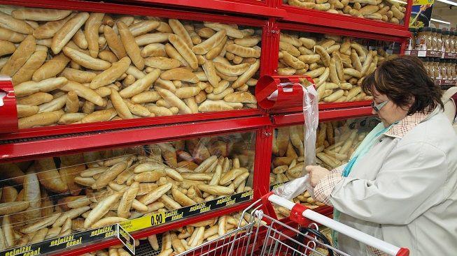 Drahé potraviny děsí i politiky: Jen to nejnutnější. Bude hůř. Šetřím