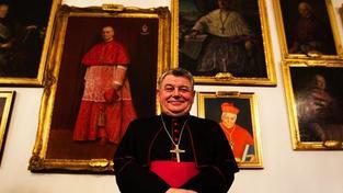 Duka odlétá do Vatikánu. Bude jmenován kardinálem