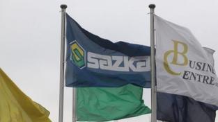 Zastupitelství navrhlo soudu zrušit výplatu peněz z prodeje Sazky