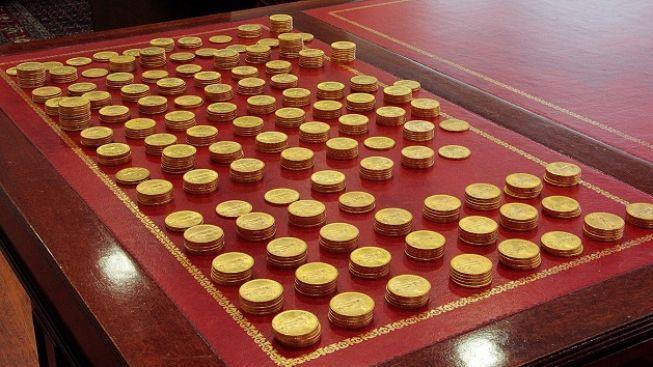 16 milionů! Ve starém vinařství našli zlatý poklad