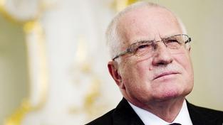 Vznikla neobvyklá petice - přejmenujme Strahovský tunel na tunel Václava Klause