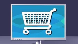 Nákupy Čechů v zahraničních e-shopech rok co rok klesají