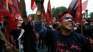 Čech, který byl zadržen v Indonésii, se vrátil domů