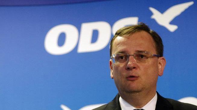 ODS chystá vizuální protikampaň proti lživým billboardům ČSSD