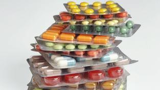 Evropský úřad varuje před tetrazepamem, léčivo má příliš velké vedlejší účinky