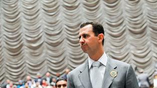 Anonymous infiltrovali email syrského prezidenta. Měl heslo 12345
