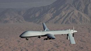 Operační šéf Al-Káidy prý zemřel po útoku bezpilotního letounu