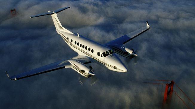Létání: Časově i finančně náročný koníček