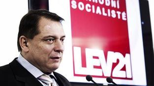 Protipirátská smlouva ACTA povede k šikaně slušných lidí, soudí Paroubek