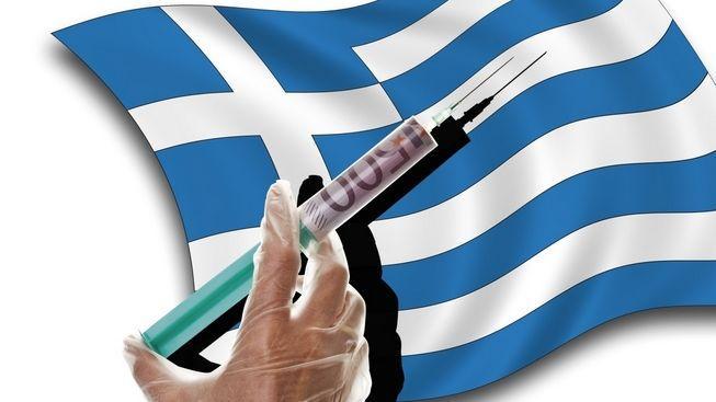 EU a MFF rozkazují: Řecko, škrtej!