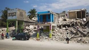 Haiti by mohla postihnout nová zemětřesení, varují vědci