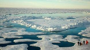 Záchrana Arktidy je zatím největší ekologickou výzvou vůbec