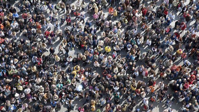 Každý sedmý obyvatel Prahy je cizinec, vychází ve sčítání
