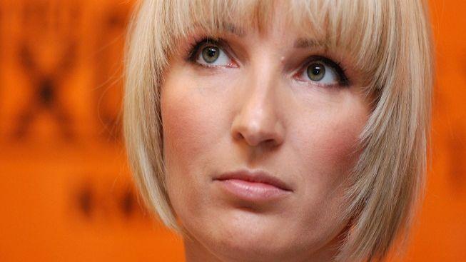 Paroubková: Vidím Babiše za dva roky ve vládě