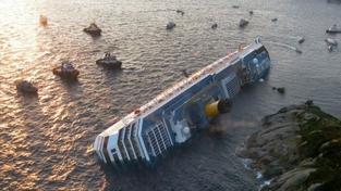 Kapitán Schettino: Loď jsem opustil omylem!