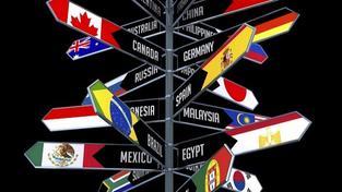 Mezinárodní turistika v loňském roce stoupla