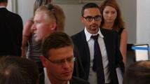 Soud osvobodil bývalého Drobilova poradce Knetiga i přes nahrávky prokazující korupci