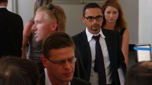 Soud osvobodil Drobilova exporadce Knetiga obviněného z korupce
