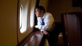 Skupina amerických vojáků prý chtěla zabít prezidenta Obamu