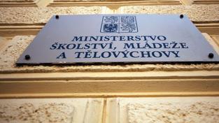 Ministerstvo chce zachránit dotace z EU pro pražské VŠ