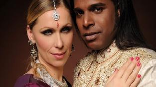 Šivovo kolo života: Taneční umění z Indie a příběh opředený mýty