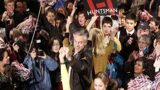 Mitt Romney vítězem primárek v New Hampshire
