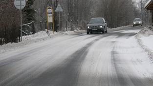 V Česku opět nasněží. Vítr bude tvořit sněhové jazyky
