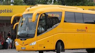 Student Agency zdraží jízdné a zařadí 15 nových autobusů