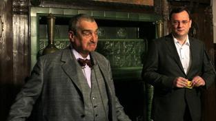 Nečas se Schwarzenbergem dnes promluví k českým velvyslancům