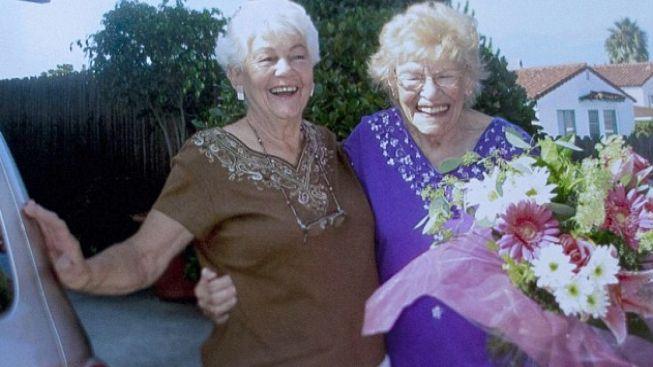 Neuvěřitelné: Na setkání s dcerou čekala téměř 80 let