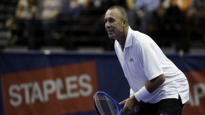 Lendl se stal trenérem tenisty Murrayho