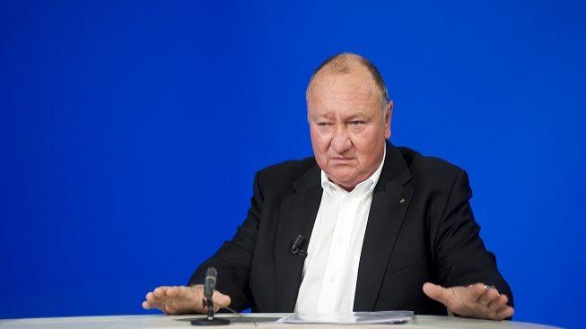 Jandák: Do sněmovny nechodím, protože o blbostech nehlasuji