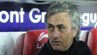 Mourinho věří, že příští angažmá získá v Anglii