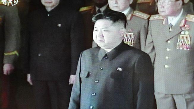 Kim posiluje svoji pozici, postavil se do čela strany
