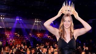 Wimbledonská vítězka Kvitová je Sportovcem roku 2011