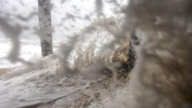 Tropická bouře zastavila veškerou těžbu v Mexickém zálivu