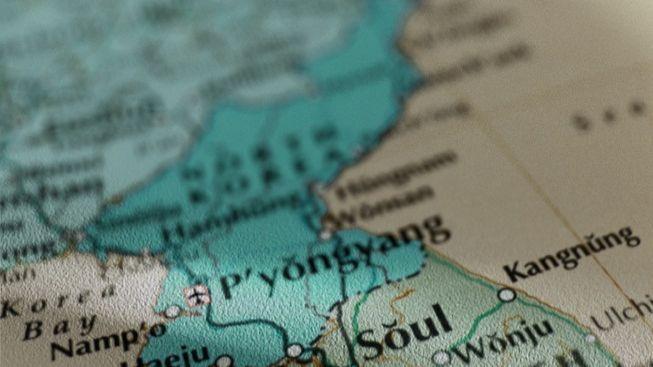 Aktivisté poslali balony s letáky, burcují Severokorejce ke vzpouře