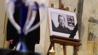 Chorvatský tisk: Havel zanechal otisk v historii
