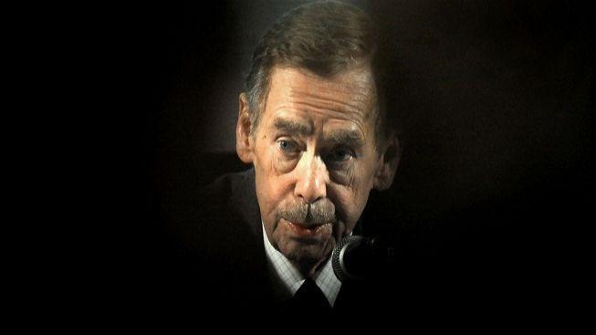 Národ v slzách: Zemřel Václav Havel