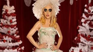 Lady Gaga je ve vatě: Za rok si vydělala 1,8 miliardy korun!