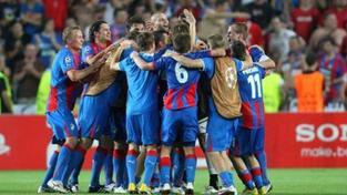 Los rozhodl: Plzeň bude hrát proti Schalke